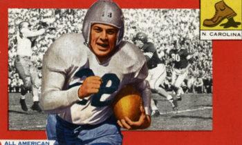 1955 Topps All American Football
