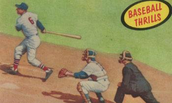 1959 Topps Baseball