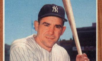 1962 Topps Baseball