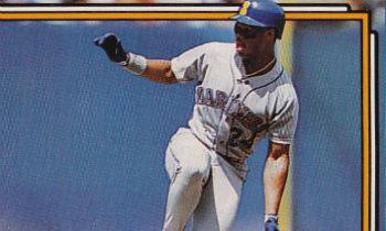 1992 Topps Baseball