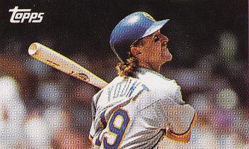 1993 Topps Baseball