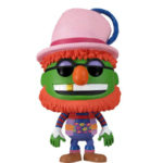 Funko Pop Muppets Gallery