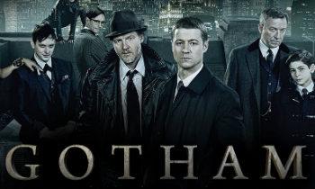 2016 Cryptozoic Gotham
