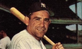 1961 Topps Baseball