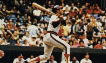 1974 Topps Baseball