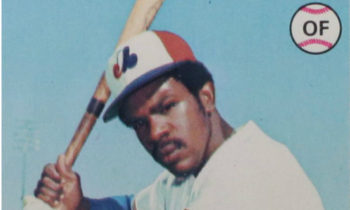 1978 Topps Baseball