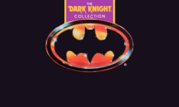 1990 Kenner Dark Knight Collection