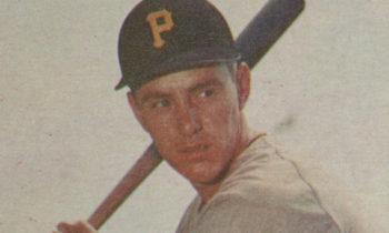 1957 Topps Baseball