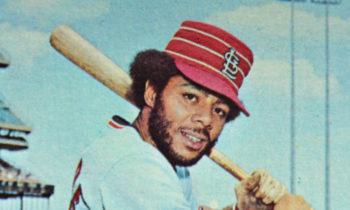 1977 Topps Baseball