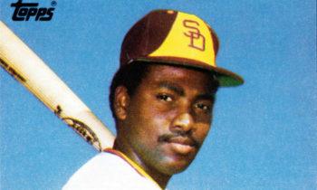 1985 Topps Baseball