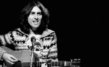 Five George Harrison Songs You Should Hear