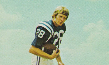 1974 Topps Football