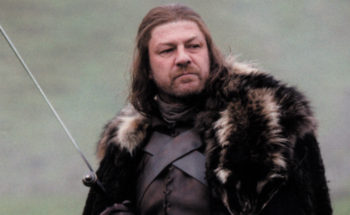 2012 Rittenhouse Game of Thrones Season 1