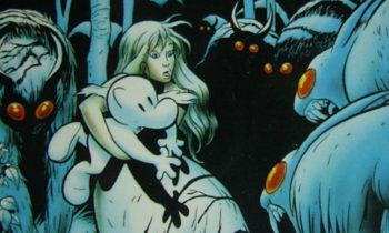 1994 Comic Images Bone