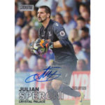 2016 Topps Stadium Club Premier League Gallery