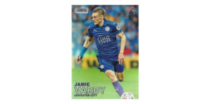 2016 Topps Stadium Club Premier League
