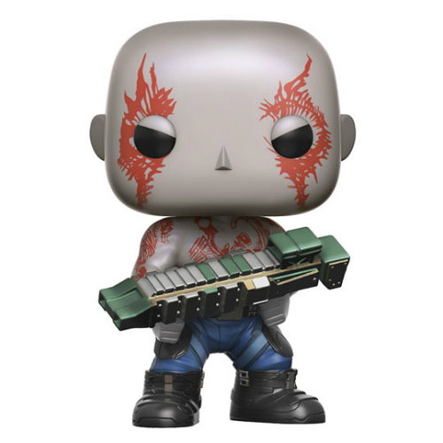 guardians of the galaxy volume 2 coming to funko