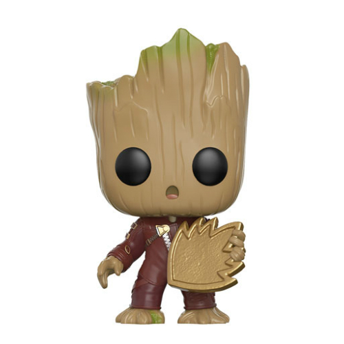 Guardians Of The Galaxy Volume 2 Coming To Funko Hero Habit