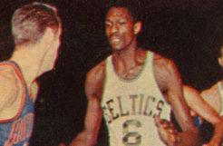 1957/1958 Topps Basketball