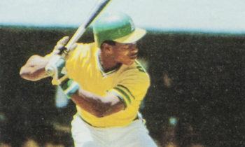 1980 Topps Baseball