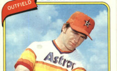 The Perfect Card: 1980 Topps #306 Denny Walling