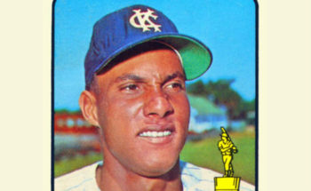 The Perfect Card: 1965 Topps #266 Bert Campaneris