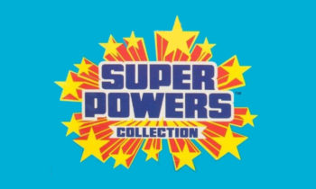 1984-1986 Kenner Super Powers