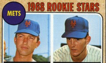 1968 Topps Baseball