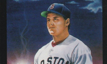 1991 Fleer Baseball