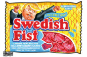 2017 Topps Wacky Packages Alternative Facts