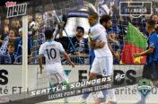 2017 Topps Now MLS
