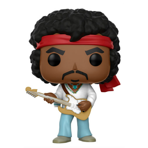 Two Rock Icons And A Justin Bieber Coming To Funko Pop