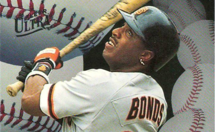 Barry Bonds Mike Trout And The Ultimate Season Hero Habit