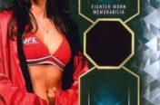 2017 Topps UFC Knockout