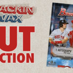 Crackin' Wax 2017 Bowman Gut Reaction