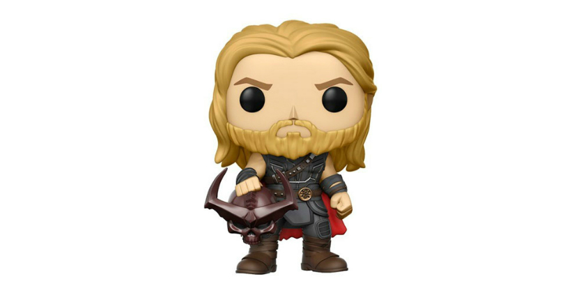 new wave of thor figures coming to funko lines hero habit
