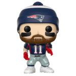 Funko Pop NFL Gallery