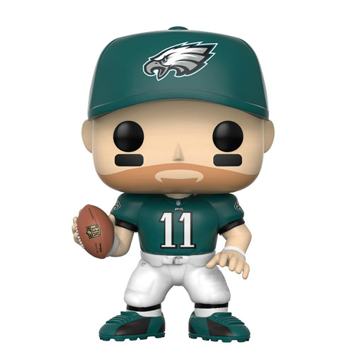 Fourth Wave Of Football Stars Coming To Funko Pop Nfl