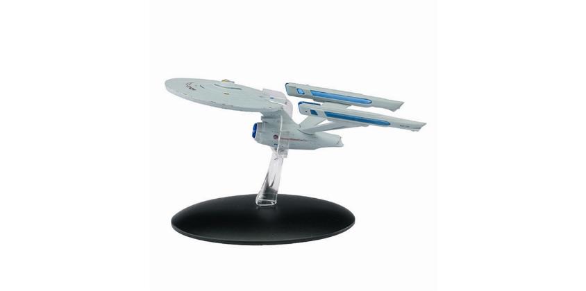 Eaglemoss Hero Collector Vulcan Dkyr Type