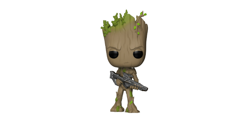 Funko Avengers Infinity War Pop And Dorbz Wave One Guide