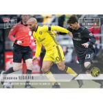 2018 Topps Now MLS Gallery