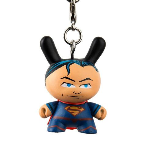 "DC COMICS MINI SERIES by KIDROBOT CASE of 20 Figures NEW 3/"" DC Universe Batman"