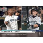 2019 Topps Now Baseball card 8