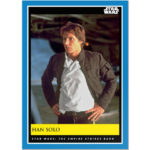 2019 Topps Star Wars Galactic Moments Hub Image