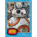 Topps Star Wars Living Set card 29