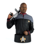 Eaglemoss Star Trek Busts Gallery