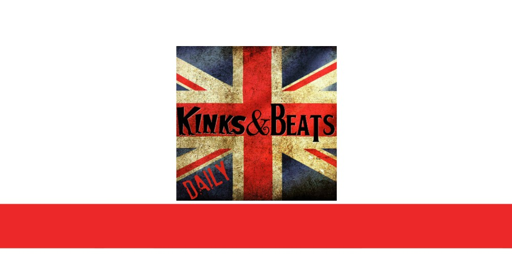 Kinks and Beats Daily