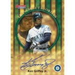 2019 Bowman's Best Baseball Gallery