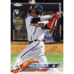 2020 Topps Archives Signature Series Gallery