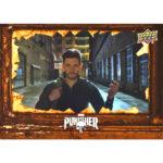 2020 Upper Deck Marvel Punisher Gallery